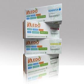 Toner Compatible Hp Q6000a Q6001a Q6002a Q6003a Para 2600n