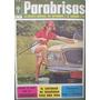 Revista Parabrisas 48 Road Test Auto Union Universal Taxis