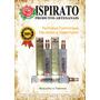 Kit Perfume Contratipo Ispirato 50ml Nº06 - Ref.: 212 Sexy M