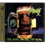 Cd De Anarchus (metal Mexicano): Still Alive (and Still Too)