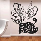 Chancho Chi - Murales Pink Floyd - Tamaño Aprox.1.20x1.20mts