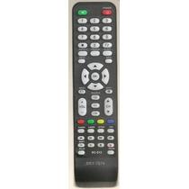 Controle Tv Cce Rc-516 Lcd Led Stile D4201 D32 D37 D42