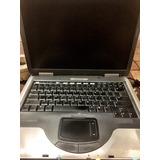 Laptop Para Partes Compaq Presario 2500