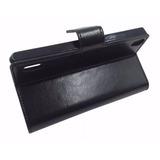 Capa Carteira Case Flip Sony Xperia Z1 + Pelicula