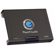Amplificador Planet Audio Ac1600.4 4 Canales 1600w Nuevo