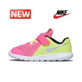 Tenis Nike Originales Flex Experience 5 (tdv) Envio Gratis