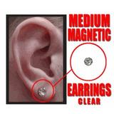 Aretes Magnéticos,piercing, Pendiente, Zarcillos