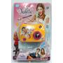 Cámara Infantil Violetta Disney Luces Y Sonidos Violeta Mirá