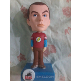 Funko Bobble Head Sheldon Cooper Big Bang Theory