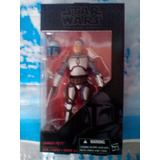 Jango Fett Black Series Star Wars