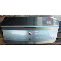Tapa Cajuela Dodge Charger 2006-2010 Originnal Medio Uso