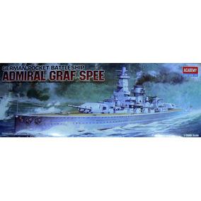 Academy 1/350 German Pocket Battleship Admiral Graf Spee