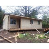 Casas Prefabricadas Madeba 6x9