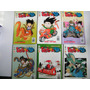 Comics/manga Dragon Ball Vid Español No. 2-7 9-27 30-51