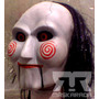 Máscaras Látex, Chucky, Myers, Saw Terror Disfraz Halloween