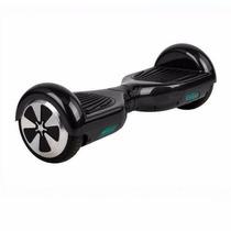 Smart Balance Scooter 6.5pol Com Bluetooth Foston Preto