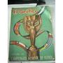 Antigua Revista El Grafico Historia Mundial De Futbol 1962