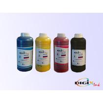 Tintas Para Impresión Digital Digixink Polaris 15pl