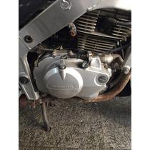 Motor De Cbr 450