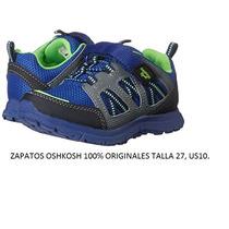 Zapatos Oshkosh Deportivos Para Niño