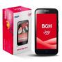 Celular Bgh Joy A7g 4.5 Cam. 8 Mp 4g 8gb Liberado Negro