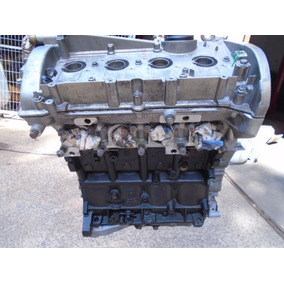 Motor Parcial Audi A3 18 T 180 Cv 2005 C/ Nota Fiscal