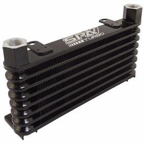 Radiador De Óleo Universal Turbo Aspirad M18 250x105,5x32mm