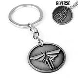 The Last Of Us Envío Gratis Llavero Metal Medalla Luciernaga