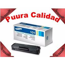 Recarga De Toner Samsung 101 Únicos En Maracaibo. Compruebe