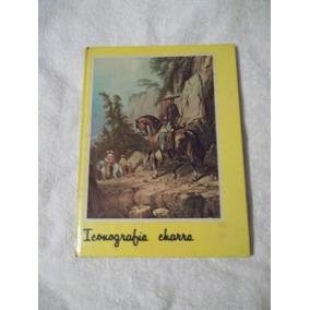 Libro Iconografia Charra.