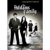 Dvd The Addams Family Vol 2 / Locos Addams La Serie Original
