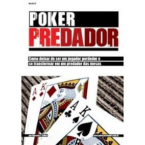 Poker Predador ( Livro Digital ) Envio Expresso