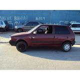 Porta Dianteira Esquerda Fiat Uno Ep 1.0 Ano 96