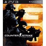 Counter Strike Global Offensive Ps3 Digital | Español Cs Go