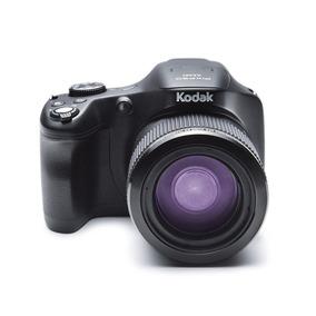 Camara Fotografica Kodak Az 651 20mp 65x Z.opt Sens Imag Cmo