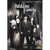 Dvd The Addams Family Vol 3 / Locos Addams La Serie Original
