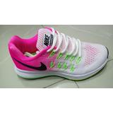 Regalo Dia D Madre Zapatillas Tenis Nike Zoom Mujer Original