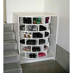 Vendo muebles para tienda de ropa o zapatos en mercado for Muebles para colocar zapatos