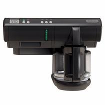 Cafetera Programable De 12 Tazas Black+decker Scm1000bd