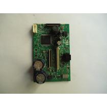 Placa Controle Do Carro P/ Hp Officejet Pro 8000 8500 A909a