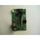 Placa Controle Do Carro P/ Hp Officejet Pro 8000 8500 A909a