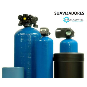 Filtro Suavizador De Agua Ablanda El Agua - Resina Especial