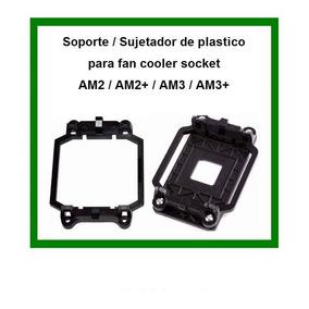Importador Amd Cuna Soporte Cooler Am2 Am2+ Am3 Am3+ Nuevas