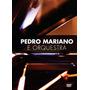 Dvd Pedro Mariano E Orquestra 2014