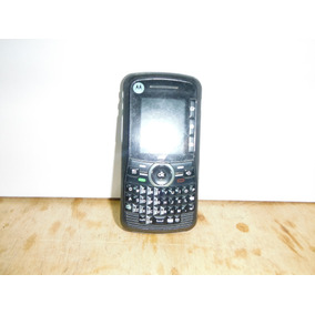 Nextel Motorola I465 Con Teclado Q-werty