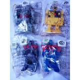 Transformers Mcdonald