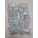 Escarpines Calzado Recien Nacido Bebe Calzado Zapato
