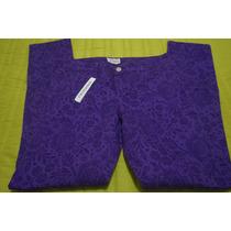 Pantalón Aeropostale Mujer Estampado