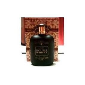 Perfume Importado Double Whisky 200ml Original