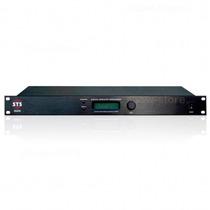 Procesador Digital Sts Ds213 Ecualizador Crossover Limitador